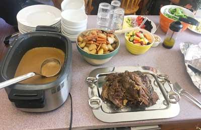 roastspread