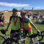 78 Mile Bike Race
